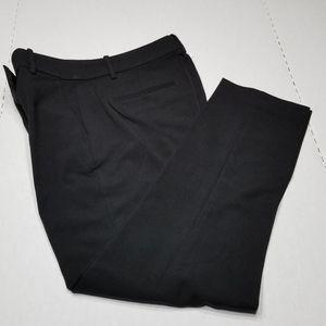 Jcrew Factory black Size 6 classic skinny pants